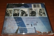 Rear cover of later US pressing of Egg CD