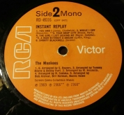 UK mono label