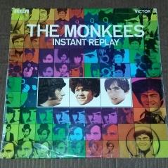 UK mono pressing front
