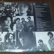 Original US pressing rear (in shrink)