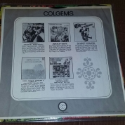 Colgems inner sleeve