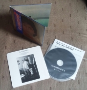 "2017 ""McCartney II"" SHM-CD"