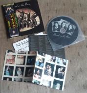 "2017 ""Band on the Run"" Mini-Lp SHM-CD"