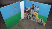 """Gatefold of """"Ram"""" Mini-Lp SHM-CD"""
