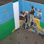 "Gatefold of ""Ram"" Mini-Lp SHM-CD"