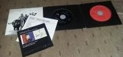 "Inside of 2 CD SHM-CD of ""Venus and Mars"""