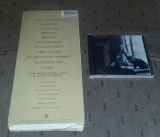 Rear of longbox and CD of first US CD