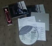 2007 Japanese Mini-Lp CD