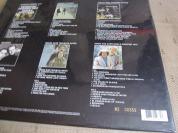 Rear cover of vinyl box set