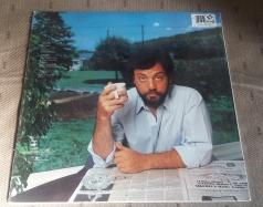 Rear cover of US original vinyl