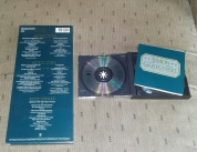 1990 Collected Works 3 CD set