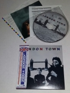 1999 Japanese Mini-Lp CD