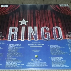 "Rear cover of ""Ringo"""