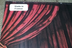 Made in France sticker
