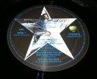 "Side 1 label ""Ringo"""
