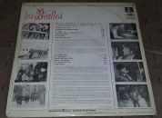 Rear of French Lp