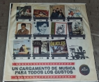 Inner sleeve for Mexican Lp