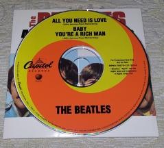 1997 promo CD