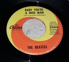 Side 2 of original US single