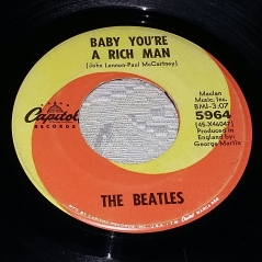 Side 2 of original US single