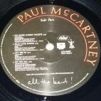 Side 2 label