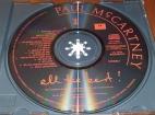 UK CD label