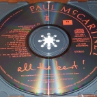 UK CD label