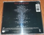 Canadian rear CD cover