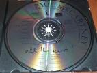 US CD label