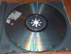 Disc label of 1993 Press to Play UK CD