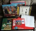 SHM-CD Japanese Pepper box set