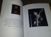 Inside booklet
