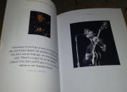 Inside booklet