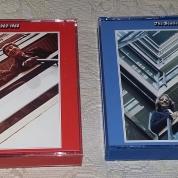 1993 US CDs