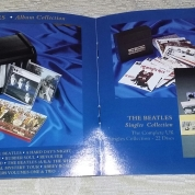 Catalog booklet in 1993 CDs