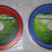 2010 Remastered US Discs