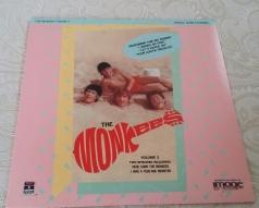 Columbia Laserdisc Vol. 3 cover