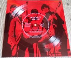 1962-1966 Soundcard