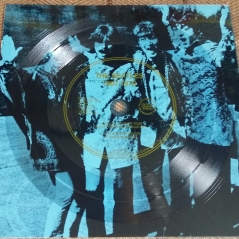1967-1970 Soundcard