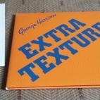 Extra Texture - SHM-CD 2014