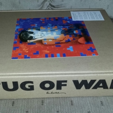 Tug of War Limited Super Deluxe