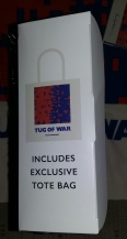 Best Buy Tug of War with Tote