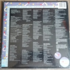 Rear of 1980 CBS pressing in shrink wrap