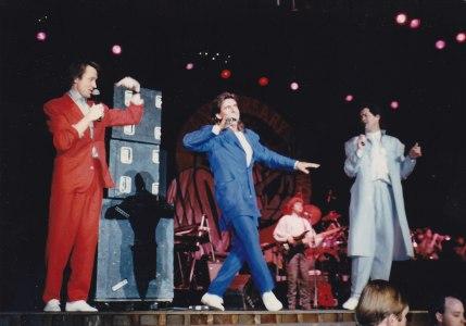Monkees 86